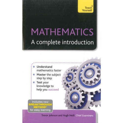 9781473604964: Complete Maths Ty Book People