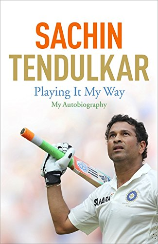 9781473605183: Playing It My Way: My Autobiography