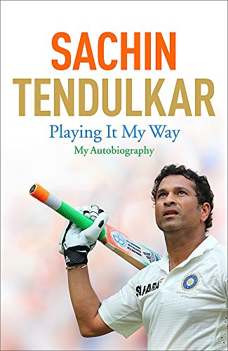 9781473605206: Playing It My Way: My Autobiography