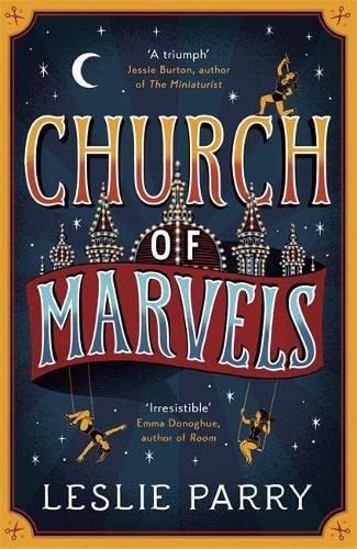 9781473605626: Church of Marvels