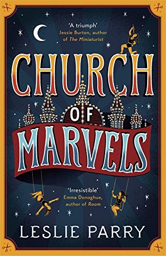 9781473605633: Church of Marvels