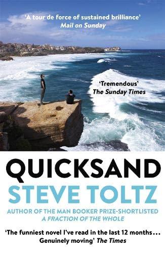 9781473606074: Quicksand