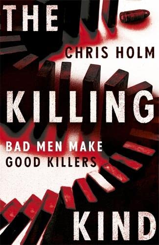 9781473606159: The Killing Kind