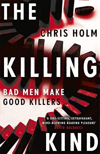 9781473606166: The Killing Kind