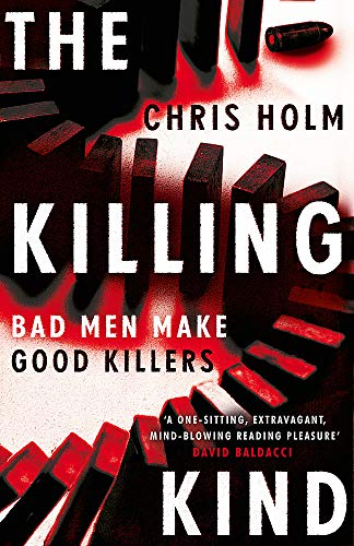 9781473606166: The Killing Kind: Winner of the Anthony Award for Best Novel