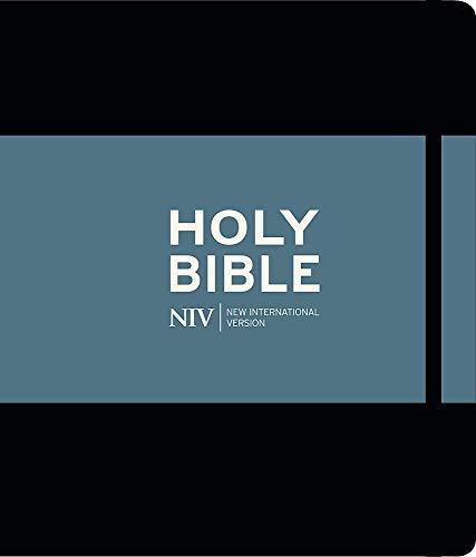 NIV Journalling Bible: International Version, New