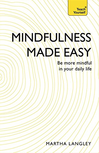 9781473607880: Mindfulness Made Easy: Teach Yourself