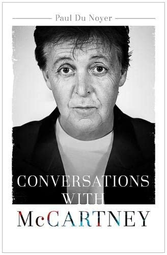 9781473609020: Conversations with McCartney