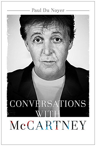 9781473609044: Conversations with McCartney