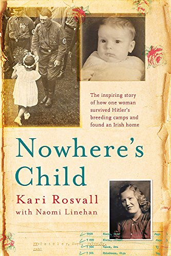 9781473609471: Nowhere's Child
