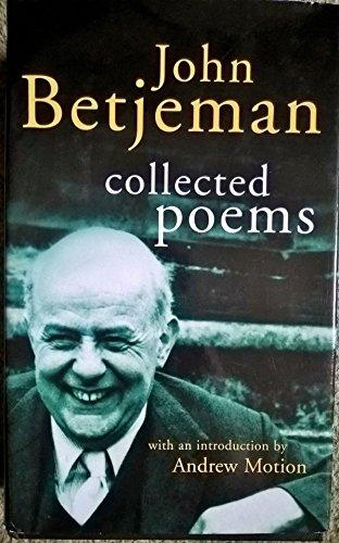 9781473609686: John Betjeman Collected Poems