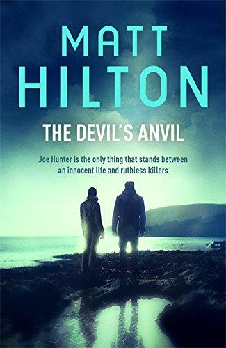 9781473610026: The Devil's Anvil