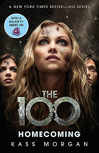 Homecoming (The 100) (Paperback)