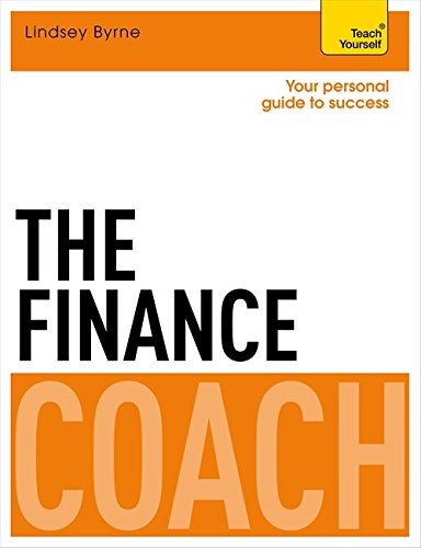 9781473611016: The Finance Coach (Teach Yourself)
