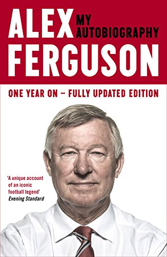 9781473611085: Alex Ferguson: My Autobiography