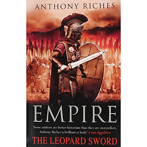 9781473611290: The Leopard Sword