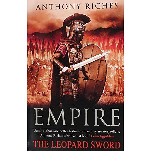 9781473611290: The Leopard Sword