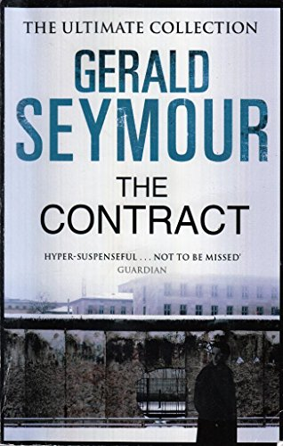 9781473611382: The Contract