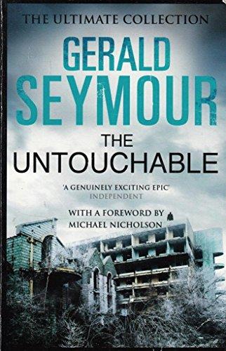 9781473611412: The Untouchable