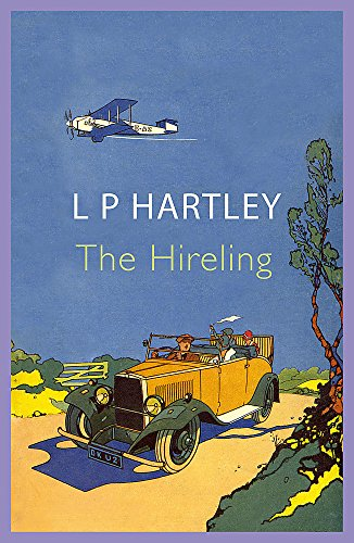 9781473612556: The Hireling
