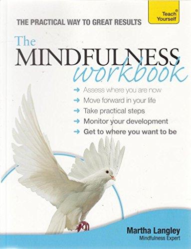 9781473612648: The Mindfulness Workbook
