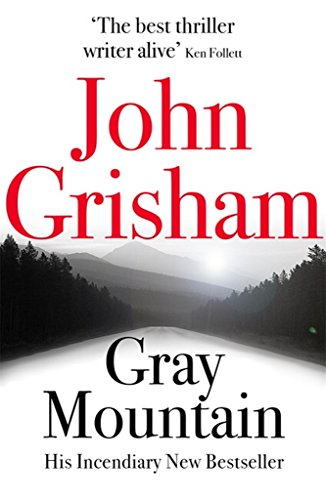 9781473613003: Gray Mountain