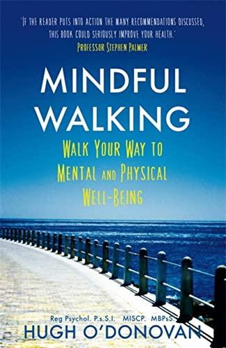 9781473613881: Mindful Walking