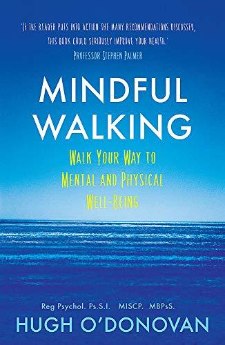9781473613898: Mindful Walking