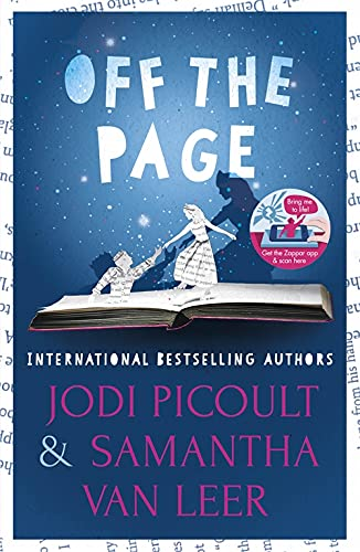 9781473614291: Off The Page (Hodder Paperback)
