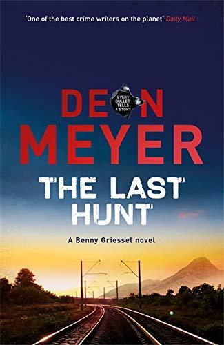 9781473614468: The Last Hunt