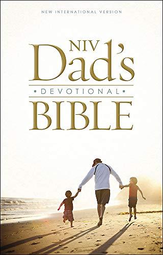 9781473615199: NIV Dad's Devotional Bible (New International Version)