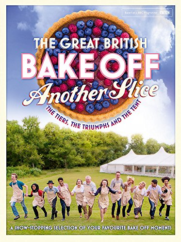 9781473615601: Great British Bake Off: Another Slice