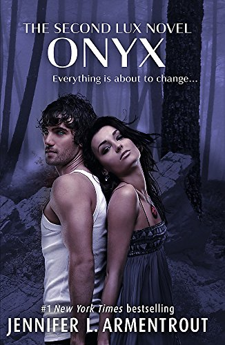 9781473615878: Onyx (Lux - Book Two) (Lux 2)