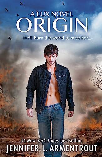 9781473615892: Origin (Lux - Book Four)