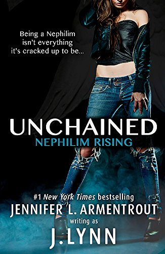 9781473615939: Unchained (Nephilim Rising)