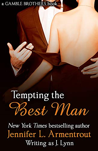 9781473615946: Tempting the Best Man (Gamble Brothers Book One)