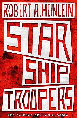 9781473616110: Starship Troopers