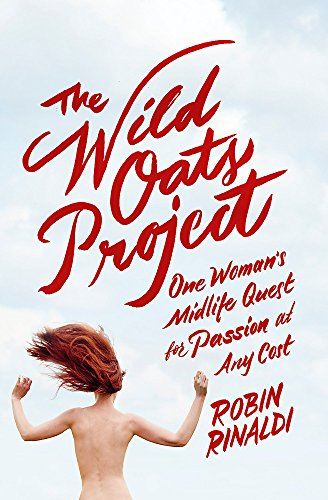 9781473616301: The Wild Oats Project