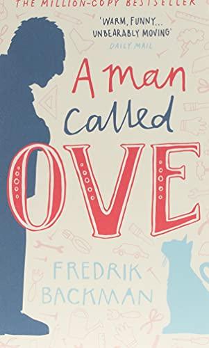 9781473616349: A Man Called Ove
