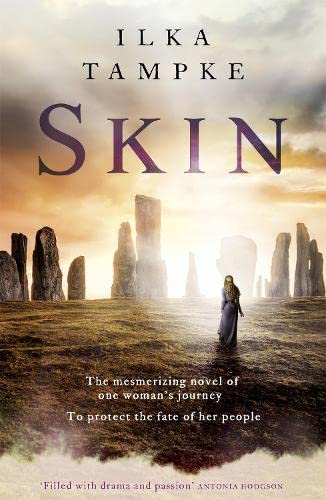 9781473616431: Skin: a gripping historical page-turner perfect for fans of Game of Thrones