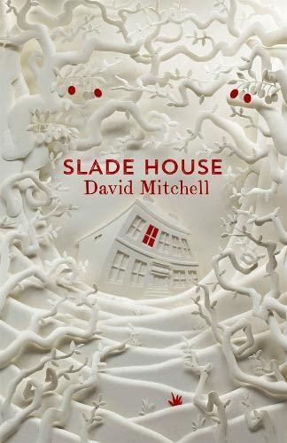 Slade House (UK HB 1st - SIGNED): Mitchell, David
