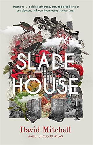 9781473616707: Slade House