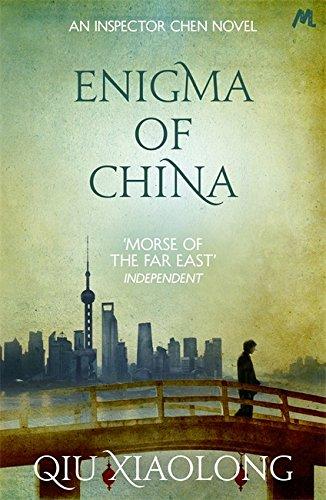 9781473616806: Enigma of China: Inspector Chen 8