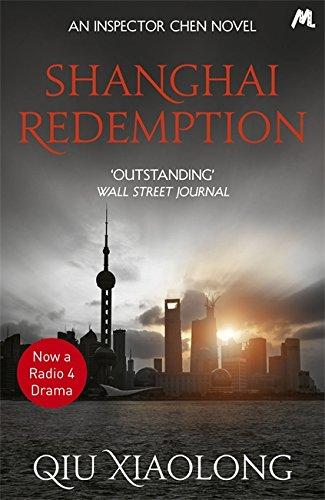 9781473616820: Shanghai Redemption: Inspector Chen 9
