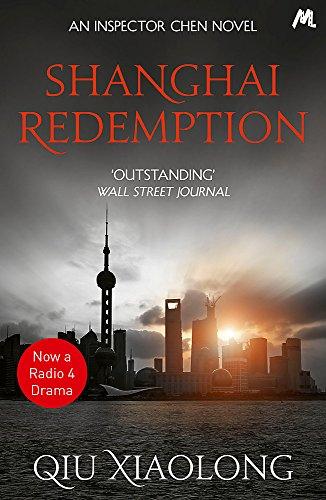 9781473616820: Shanghai Redemption: As Heard on Radio 4 (Inspector Chen Cao)