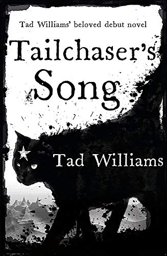 9781473617117: Tailchaser's Song