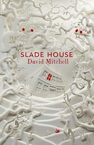 SLADE HOUSE - SIGNED, NUMBERED & SLIPCASED LIMITED FIRST EDITION FIRST PRINTING