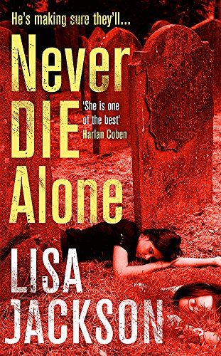 9781473617490: Never Die Alone: New Orleans series, book 8