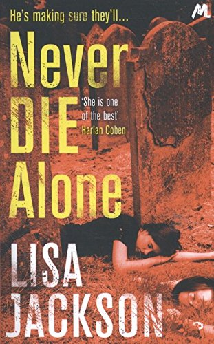 9781473617506: Never Die Alone: New Orleans Series, Book 8 (New Orleans Thrillers)