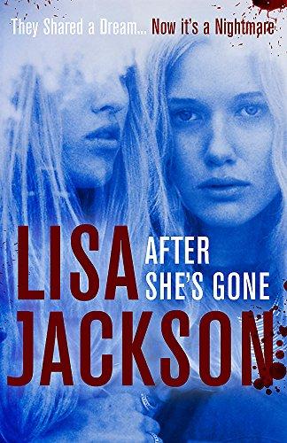 After She's Gone: Jackson, Lisa